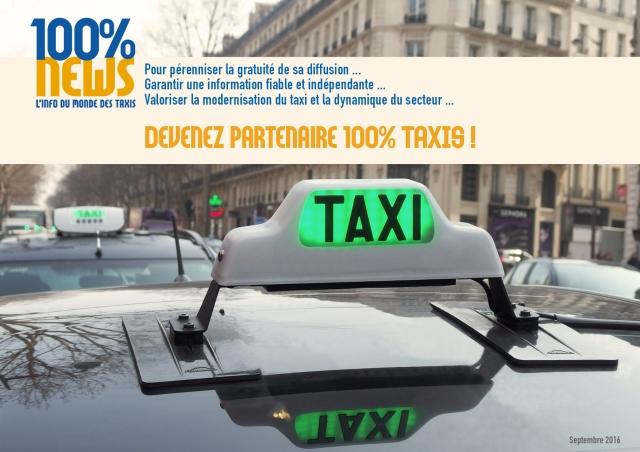 100% NEWS TAXIS - Présentation P. 1-150dpi