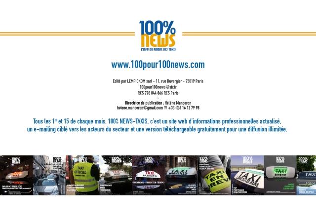 100% NEWS TAXIS - Présentation P. 4-150dpi