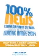 100% News 25 couv