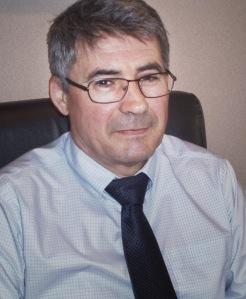 Gilles Boulin