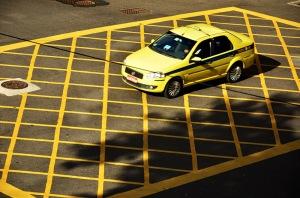 Taxi Brésil