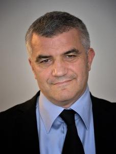Pierre Peyrard, Directeur Général de Taxiloc, Paris, 03.06.2014