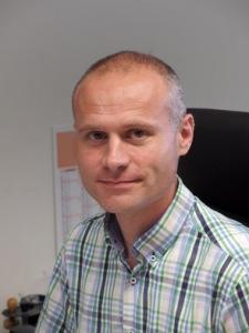 David Pousset, capitaine de police - Préfecture de Police de Paris