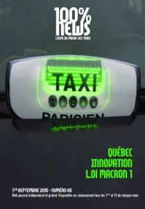 100% News-Taxis n°65