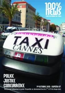 100% NEWS-TAXIS n°67 - Couv
