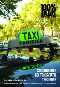 100% NEWS-TAXIS n°68 - Couv 2