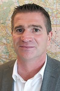 Thierry Pujol, Capitaine des Boers, préfecture de police de Paris