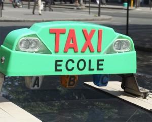 La nouvelle formule de la formation taxi devrait être mise en oeuvre en 2017.