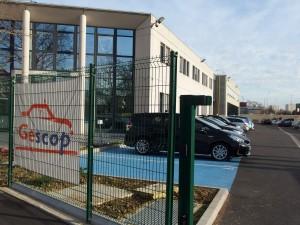 Avec un taux de renouvellement annuel d'environ 120 chauffeurs, Gescop séduit aussi bien locataires qu'artisans.