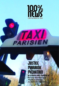 100% NEWS-TAXIS n°76 - couv 3