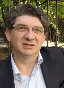 Yves Andraud, SETA