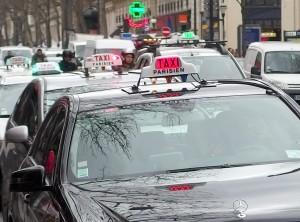 Taxis Circulation 2 B