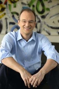 Nicolas Rousselet, président-directeur général Groupe Rousselet