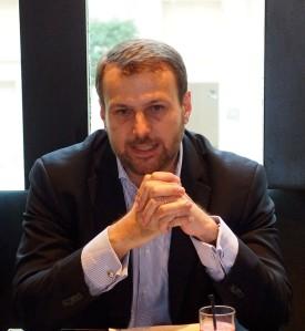 Jean-Charles Simon, président de FACTA