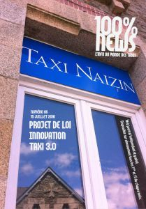 100% NEWS-TAXIS n°86 - Couv 3