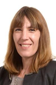 Christine Revault d'Allonnes-Bonnefoy, députée européenne à la commission des Transports et du Tourisme, membre de la commission d'enquête sur les émissions polluantes dans le secteur du transport routier. Service photo PE-European Union-European Parliament 2014.