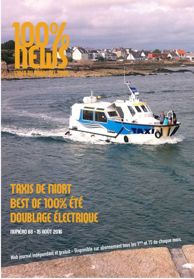 100% NEWS-TAXIS n°88 - Couv test 2
