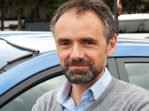 Mathieu Gardies - Hype, STEP.