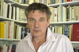 Laurent Lasne, auteur.