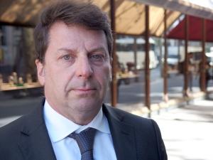 Dominique Jamois, Vice-président CSNERT