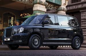 En juin dernier, The London Taxi Company, constructeur des fameux black cabs, a présenté à Paris le concept-car du taxi londonien.