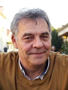 Didier Hogrel, président FNDT, Fédération Nationale du Taxi