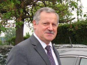 Jacques Grandchamp, Directeur Réseaux Taxis Bleus