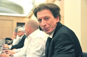 Marc Szperling, commissaire général du salon depuis sa création en 1998.