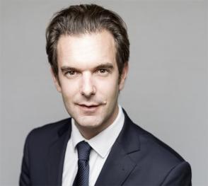 Guillaume Connan, directeur général Chabé.