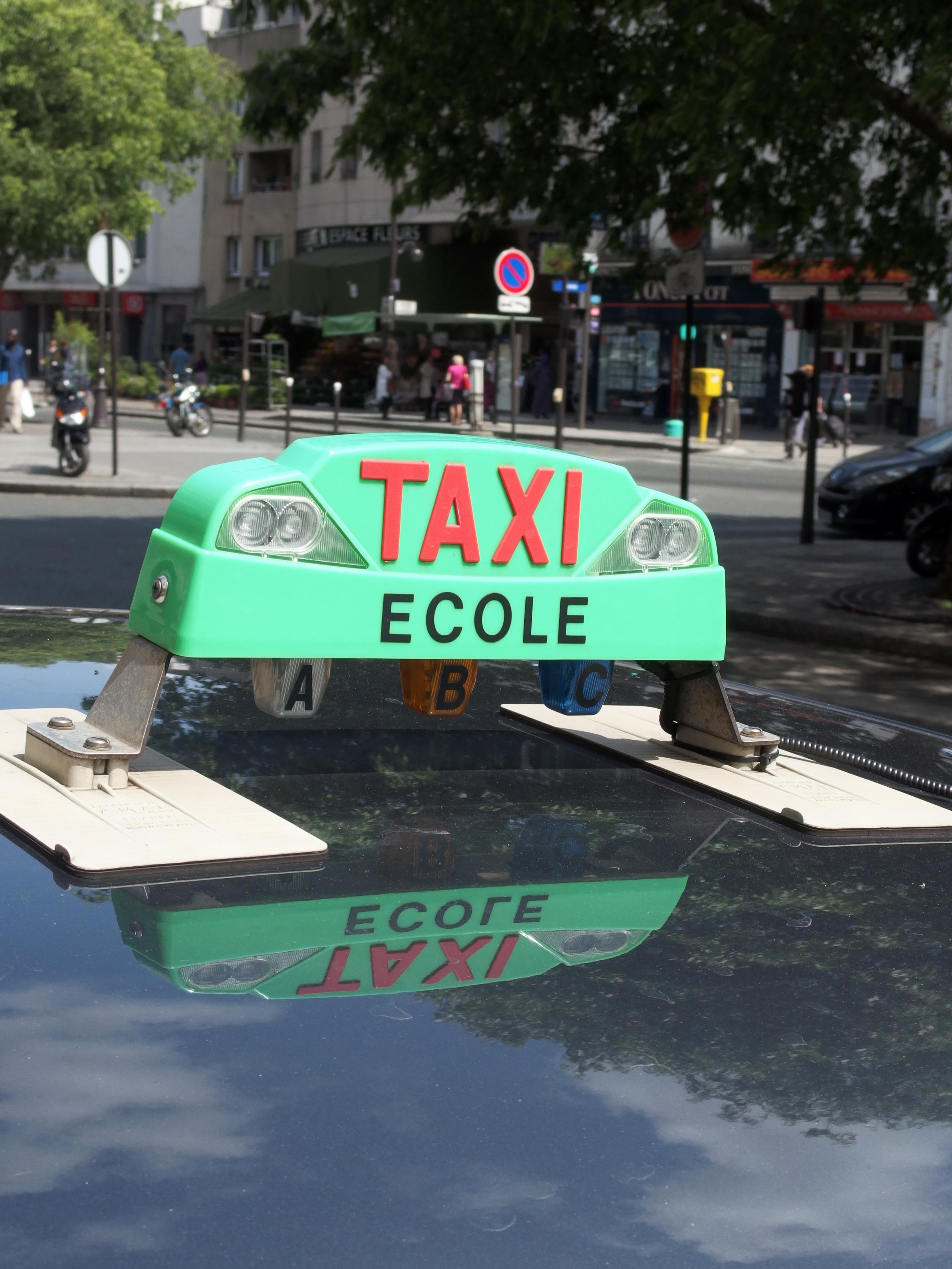 Formation taxis vtc embarquement imm diat 100 news for Resultat examen taxi 2017 chambre des metiers
